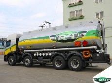 Combustíveis de Qualidade
